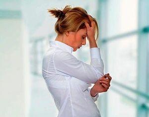 Стресс - нежданный гость